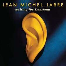 Waiting For Cousteau - Jean Michel Jarre CD SONY MUSIC