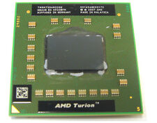 HP DV7-1448DX laptop CPU Processor AMD Turion 64x2 2.2GHz RM-75 TMRM75DAM22GG