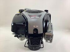 Motore completo rasaerba tagliaerba professionale BRIGGS 750 EX DOV 22x60 V.L.