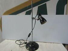 ancienne lampe singer