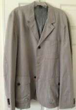 Armani Exchange Men's Linen and Cotton Casual Blazer size XL