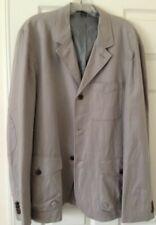 Armani Exchange Men's Linen and Cotton Casual Blazer size XL