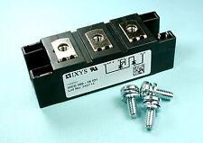 1pc MCD200-16IO1 IXYS SCR Phase Thyristor Module 1600V 1600 volts 200amps 200A