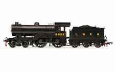 Hornby R3521 LNER 4-4-0  D16/3 Class 8802 DCC Ready 00 Gauge