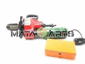 ISY-150 Electric Pipe End Preparation Beveling Machine Beveller 220V