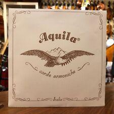Aquila 71F - Violonchelo Da Spalla Silberumsponnene C Catgut, Viola Acordes