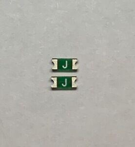 Pioneer J Fuse CDJ DJM 800 DDJ SMD Circuit Protector Fuse DEK1098 1.250A