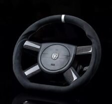 Dodge Charger Challenger SRT8 Magnum 300c custom steering wheel SRT 2005-2010