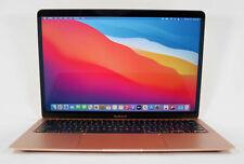 "VERY NICE 13"" Apple MacBook Air 2020 1.1GHz Core i3 8GB RAM 256GB SSD+APPLE WNTY"