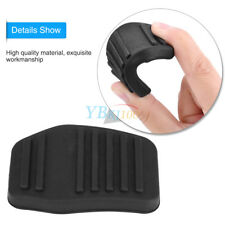 2Pcs Car Clutch Pedal Pads Rubber Cover for Ford Transit MK6 MK7 2000-2004