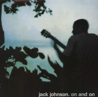Jack Johnson - On & On (Vinyl Used Like New)
