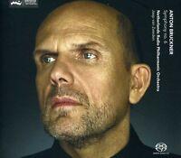Jaap van Zweden, A. Bruckner - Symphony No 6 [New SACD] Hybrid SACD, O-Card Pack