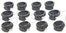 12 pièces Angle paramètre anneaux pour aide au stationnement capteurs pdc valeo 632026