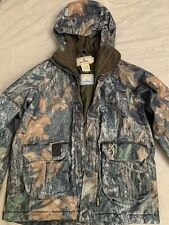 Browning Thermore L/G Youth 303-666 Insulated Thermal Hooded Zip Up Jacket