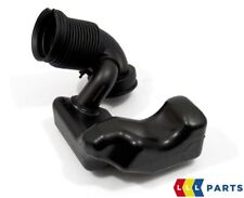 NEW GENUINE BMW 3 SERIES E46 RUBBER BOOT WITH RESONATOR 13717506181