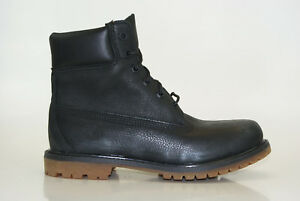 Timberland AF 6 Inch Premium Waterproof Boots Women Lace up Boots 8555B