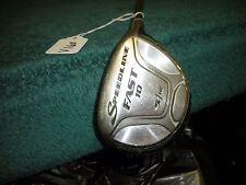 Adams Golf Speedline Fast 10 18* 5 Fairway Wood V160