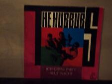 HUBBUBS - Ich geb´ne Party heut Nacht