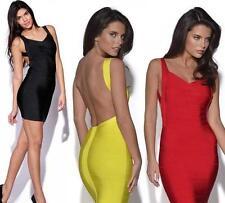 Clubwear Stretch, Bodycon Hand-wash Only Regular Dresses for Women