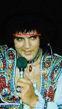 Original Transparency Elvis Presley RARE & VINTAGE!