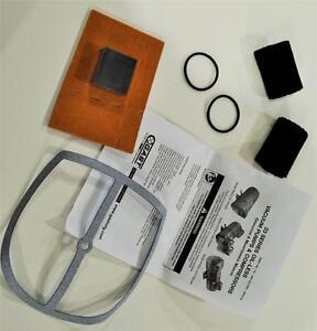 K478 Vane Kit (Gast 0523) REBUILD KITCompressors & Pumps  NEW IN BOX