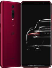 "Huawei Mate RS Porsche Design 512GB 6"" 40MP Red Kirin970 Android Phone ByFedex"