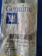 NOS GM Weatherstrip # 15822427 GMC Chevy Truck