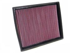 33-2787 K & n Filtro De Aire Fit Holden London Taxi Opel Saturn Vauxhall
