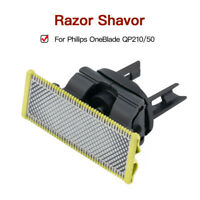 Replacement Blade Heads Razor Shaver Cutter For Philips OneBlade QP210 Electric