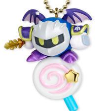 "BANDAI Kirby Super Star Mini Figure Twinkle Dolly "" Meta Knight "" JP Nintendo"