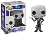 "Funko POP! NightMare Before Christmas ""JACK"" Vinyl Action Figure POP 15"