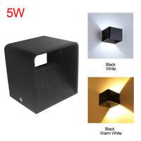 Wandlampe Wandleuchte Glas Design Lampe LED Strahler Flurlampe Innenlampe ARIAN