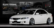 STEALTH PERFORMANCE HONDA EURO CL9 FIT RS S2000 STREAM ELYSION TUNE TURBO PSI