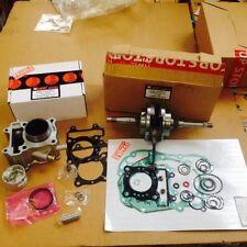 HONDA SH125 DYLAN PS125 FES125 NES125 COMPLETO RECONSTRUCCIÓN DE MOTOR CILINDRO