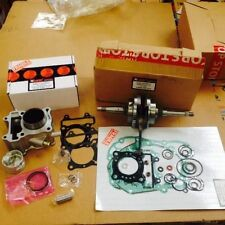 Honda sh125 Dylan Ps125 fes125 nes125 Completa Motor reconstruir Cilindro Manivela Kit