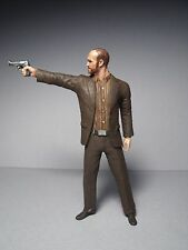 1/18  FIGURE  FAST AND FURIOUS  JASON STATHAM  VROOM  PAINTED  FOR  MATTEL