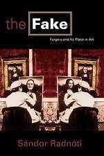 The Fake, Very Good Condition Book, Radnoti, Sandor, ISBN 9780847692064