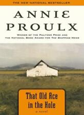That Old Ace in the Hole,Annie Proulx- 9780743242486