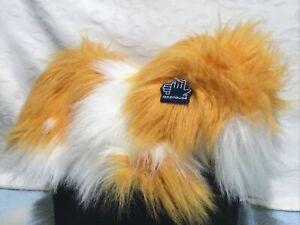 Vintage RARE-Applause Barkley Dog Sesame Street Plush.