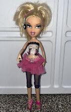 Bratz Star Singerz  Cloe Doll Rare
