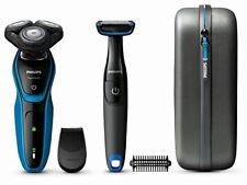 Philips Aquatouch - afeitadora (rotation Shaver negro
