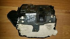 MINI ONE COOPER S R53 R52 R50 FRONT RIGHT OFFSIDE O/S CENTRAL LOCKING DOOR LOCK