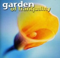 Garden Of Tranquillity Spa yoga massage relaxation therapy Music CD background