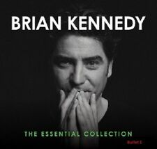 BRIAN KENNEDY - THE ESSENTIAL COLLECTION 2CD