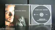 Darren Hayes - Insatiable 3 Track CD Single