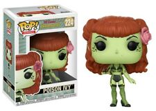 Funko - POP Heroes: DC Bombshells W2 - Poison Ivy Brand New In Box