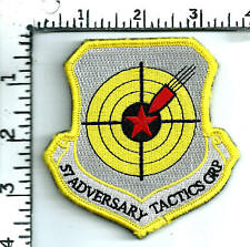 USAF patch - 57th Adversary Tactics Group - Nellis AFB, NV