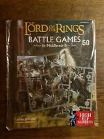 Warriors of Rohan x 12  Lord of the Rings Magazine #50 Deagostini Warhammer