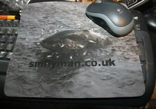 Fishing Fry Bashing Brown Trout Mouse Mat