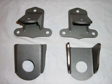 1928 29 30 31 Model A 1932 Ford w/ SB Chevy SBC Motor Engine Mounts Brackets